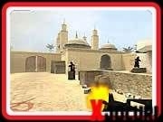 Game description: Join the elite counter forces in gunning down your enemies with your awesome shooting skills. Good luck and enjoy! Aim and shoot. Counter Strike Source, Best Games, Online Games, Taj Mahal, Enemies, Join, Awesome, Software