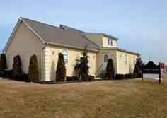 Funeral Home Muhlenburg, PA -...