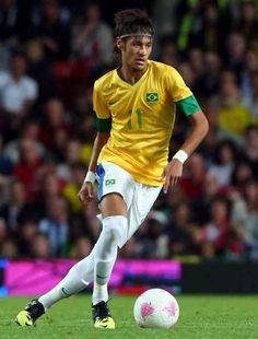 Neymar Photos Photos - Olympics Day 11 - Men's Football S/F - Match 30 - Korea v Brazil - Zimbio Neymar Football, Men's Football, Neymar Jr, Wallpaper Gallery, Hd Wallpaper, Soccer World, Marital Status, Old Trafford, Uefa Champions League