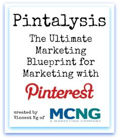 E-commerce site Orglamix increased their sales by 14% and new visitors by 42% using the strategies and tips from #Pintalysis. Find out how you can supercharge your marketing with an in depth look at the first of five pillars of this Pinterest Marketing Blueprint.