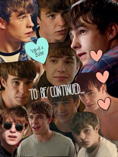 """When I say to be continued, I mean to be continued."" - Finn Nelson"