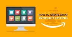 Amazon Product Listing Process – Vital Things You Need to Know!   #AmazonProducts #AmazonProductListing #Amazon #SaivionIndia Amazon Products List, Need To Know, Meant To Be, Fields, Blog, Cover, Unique, Blogging
