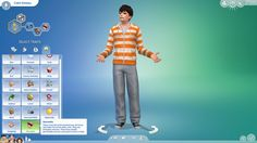 Mod The Sims: Sarcastic Trait by chingyu1023 • Sims 4 Downloads