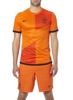 Nike   Nike Dutch EK voetbal short - deBijenkorf.nl