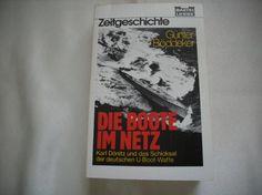 36) Buch: Die Boote im Netz, Preis 6€