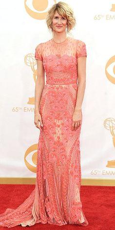 Emmy Awards 2013 - Emmy Awards, Primetime Emmy Awards 2013 : People.com/....Laura Dern