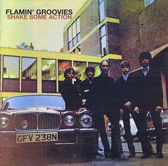 Flamin´Groovies - Shake Some Action