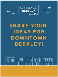 Berkley Downtown Plan - The Lakota Group