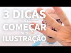 Aquarela - Criando sua Tabela de Cores | Rodrigo Falco - YouTube