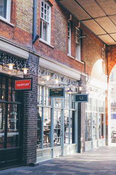 Whitechapel, London / http://Tippy.fr