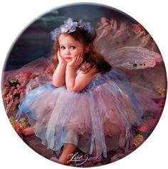 Blue fairy  ¿QUE COSITA...?