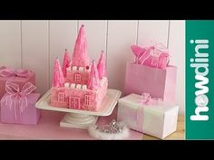 PRINCESS PARTY GUIDE: Everything you need to throw the prettiest princess bash.   Parties full of Wonder