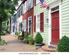 Alexandria, VA, USA