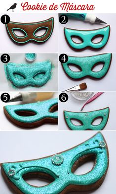 mascara de carnaval, cookie, biscoito carnaval, sobremesa chocolate, carnival, cookie mask, gourmet recipes, bakery,