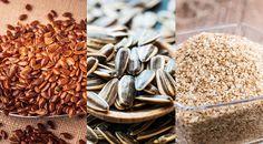 4 nasiona, które warto włączyć do diety - Galeria - zdjęcie 2/5 - Onet Gotowanie