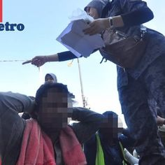 1 035 Pati Ditahan Seluruh Negara  SERAMAI 1 035 pendatang asing tanpa izin ditahan dalam Operasi Mega Jabatan Imigresen Malaysia di seluruh negara bersempena Program E Kad dalam operasi bermula jam 12 pagi hingga jam 2 30 petang hari ini Ketua Pengarah JIM Datuk Seri Mustaf... Readmore: http://babab.net/feed/ http://ift.tt/2scohWC http://ift.tt/2t2qI0B http://ift.tt/2tp9hsx