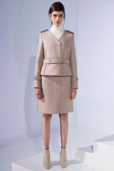 Pringle of Scotland Fall 2013 RTW collection