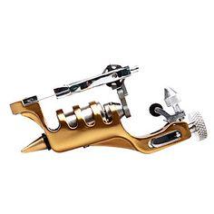 Steel Rotary Tattoo Machine Gun Liner and Shader – GBP £ 97.43