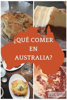Vegemite, qué comer en Australia, datos curiosos sobre la comida australiana. #australia #viajes #español Tasmania, Aussies, Travelling, Travel Blog, Ethnic Recipes, Koh Tao, Karma, Paradise, Food
