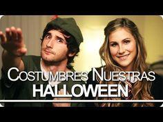 Halloweeeeen - Luzu y Lana - YouTube