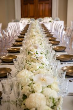 Long Tables by the generous Dann Event Hire in the Isabella Fraser Room at the State Library Victoria