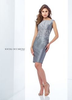 26a77348cef7 Social Occasions By Mon Cheri 118872 - The epitome of elegance