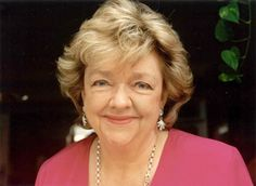 Maeve Binchy, May 28, 1940 to July 30, 2012.   She made Ireland come alive in all her books....I will miss her soooo much!  RIP Ms Maeve.