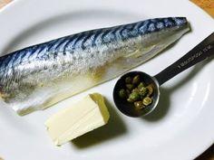 French Food, Sashimi, Diy Food, Japanese Food, Seafood Recipes, Delish, Good Food, Food And Drink, Dishes