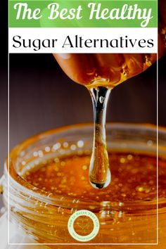 Are You Looking To Ditch Sugar? Or Maybe You're Looking To Cut Down? Or Maybe You Want To Try To Find Something Healthier? Lactose Free Desserts, Sugar Free Desserts, Healthy Dessert Recipes, Healthy Baking, Healthy Sugar Alternatives, Food Substitutions, Natural Supplements, Dairy Free, Ethnic Recipes