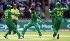 Champions Trophy 2017 Pakistan v/s South Africa highlights: Pakistan Win By 19 Runs in Rain Affected Clash