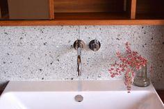 Mさんの家 BLOG見学会 | ハンズデザイン一級建築士事務所 Sink, Bathroom, Design, Home Decor, Detail, Sink Tops, Washroom, Vessel Sink, Decoration Home
