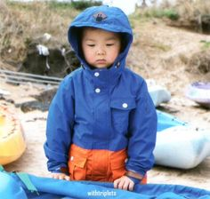 pinned by @nganbunny Superman Kids, I Miss You Guys, Song Triplets, Song Daehan, Children Images, Kids And Parenting, Sons, Rain Jacket, Windbreaker