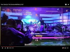 Tom Clancy's The Division#MPM4:|:|| 967 Stop the Heavy