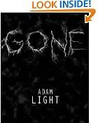 Free Kindle Books - Featured - HORROR - FREE -  Gone