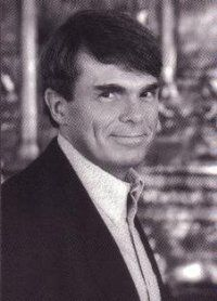 """""""I was born and raised in Pennsylvania where I graduated from Shippensburg State College (now Shippensburg University). When I was a senior in college, I won an Atlantic Monthly fiction competition and have been writing ever since."""" Dean Koontz"""