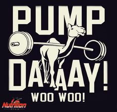 Have a #fantastic #Pumpday everyone! #MidweekMotivation #WCW #WorkoutWednesday http://fb.me/1XAnkMLN7