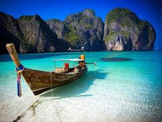 Win a vacation in Thailand with Laurelle London!