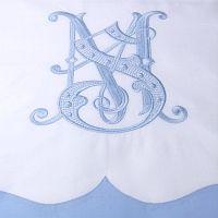 MS monogram Marisol Sierra