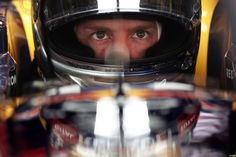 Sebastian Vettel, China GP 2012