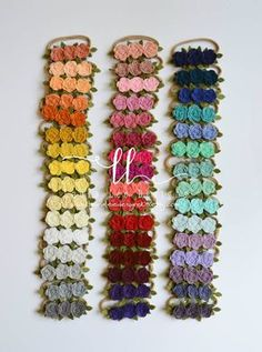 USE CODE | ADDIEMAE | TO SAVE AT CHECKOUT!!! Felt Flower Headband || You Choose Flower Color || Felt Flower Trio || Mini Felt Flower Crown