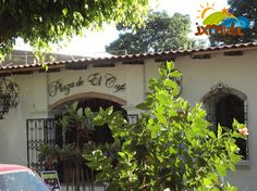 Delicioso Café de Altura en Ataco