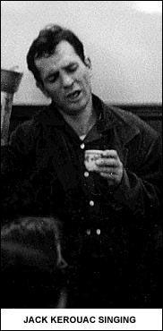 Jack Kerouac :)