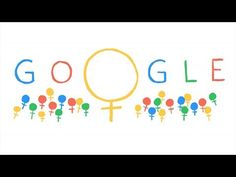 Today's Google Doodle Will Make History 2014 International Women's Day