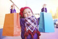 Black Friday: produtos com descontos para bebês e crianças