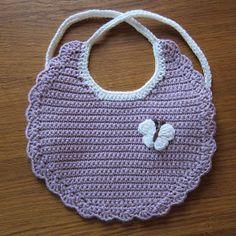 17 Ideen häkeln Baby Lätzchen Inspiration # Baby Baby-Kind Pullover, ca . Crochet Baby Bibs, Crochet Baby Clothes, Crochet For Kids, Crochet Toys, Baby Knitting, Knit Crochet, Free Knitting, Crochet Amigurumi, Filet Crochet