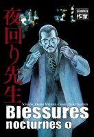 mizutani - Blessures nocturnes Vol.1 seinen