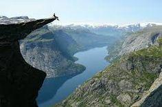 Resultado de imagen de paisajes noruegos
