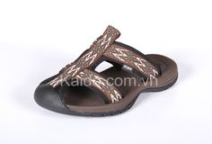 Kaido Slipper 2502 brown