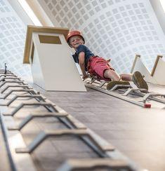 Een museum saai voor kinderen? Neen! In deze Oost-Vlaamse musea zit je goed voor kindvriendelijke activiteiten en exposities op maat van groot én klein.