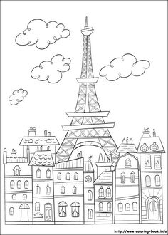Ratatouille coloring page.05 source: www.mcoloring.com